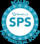 Scaled Professional Scrum